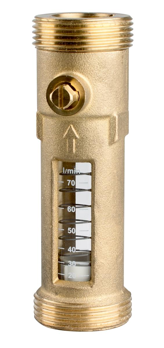 Super Durchflussmesser DFM 20-2M - Afriso - Afriso IN26