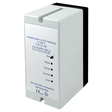 Afriso Transducer LS 500 for overfill prevention system LS for Ex (WHG)