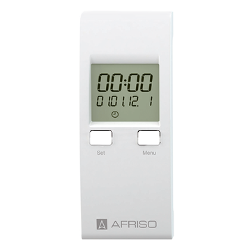 Afriso Single room temperature controller CosiTherm® - wired
