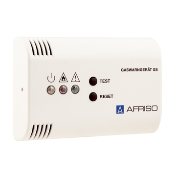 Afriso Gas alarm unit GS 1.1