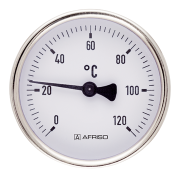 Afriso Anlegethermometer ATh