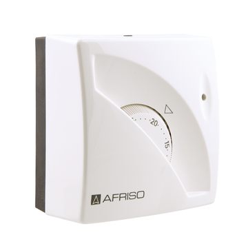 Afriso Room thermostats TA 03