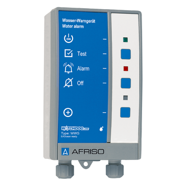 Afriso Water alarm unit WWG
