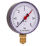 Afriso Bourdon tube pressure gauge RF for heating/plumbing