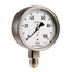 Afriso Capsule pressure gauges for chemical applications Type D4