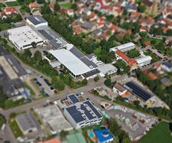 HeadquartersAFRISO-EURO-INDEX GmbHGüglingen, Baden-Württemberg