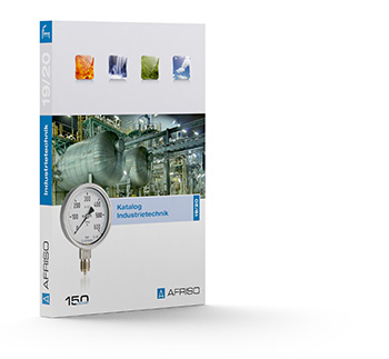 Katalog Industrietechnik