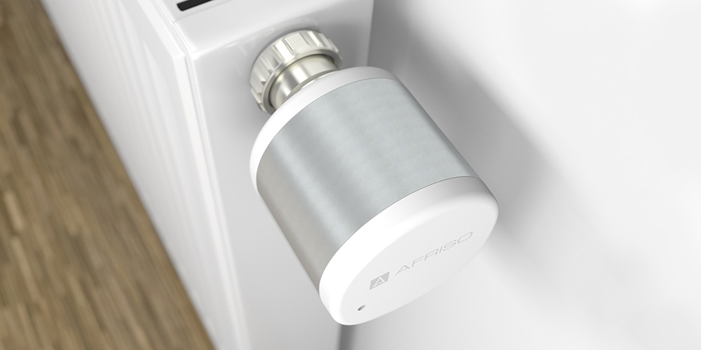 Wireless-actuator-AVD-30-from-AFRISO-for-increased-heating-comfort-and-reduced-costs