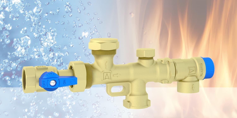 Wassersicherheitsgruppe-WSG-150