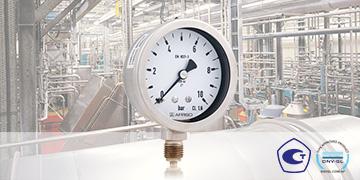 Rohrfeder-Chemiemanometer-RF50Ch-und-RF63Ch